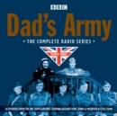 Dad's Army: Complete Radio Series 3 - eAudiobook