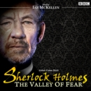 Sherlock Holmes: Valley of Fear : Book at Bedtime - eAudiobook