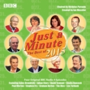 Just a Minute: Best of 2015 : BBC Radio Comedy - eAudiobook