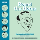 Round the Horne: Complete Series 3 : Classic Comedy from the BBC Archives - eAudiobook