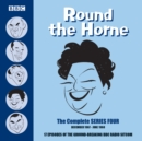 Round the Horne: Complete Series 4 : 17 episodes of the groundbreaking BBC radio comedy - eAudiobook