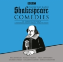 Classic BBC Radio Shakespeare: Comedies : The Taming of the Shrew; A Midsummer Night's Dream; Twelfth Night - eAudiobook
