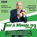 Just a Minute: Series 73 : All eight episodes of the 73rd radio series - eAudiobook