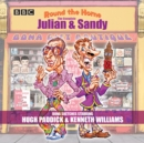 Round the Horne: The Complete Julian & Sandy : Classic BBC Radio comedy - eAudiobook
