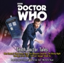 Doctor Who: Tenth Doctor Tales : 10th Doctor Audio Originals - Book