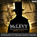 McLevy The Collected Editions : Series 11 & 12 - eAudiobook
