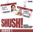 Shush! : The BBC Radio 4 sitcom - eAudiobook