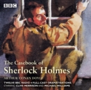 The Casebook of Sherlock Holmes - Book