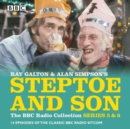 Steptoe & Son: Series 5 & 6 : 15 episodes of the classic BBC radio sitcom - eAudiobook