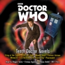 Doctor Who: Tenth Doctor Novels : Eight adventures for the 10th Doctor - eAudiobook