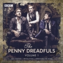 The Penny Dreadfuls: Volume 1 : Guy Fawkes; Revolution; Hereward the Wake - eAudiobook