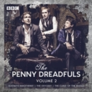 The Penny Dreadfuls: Volume 2 : Macbeth Rebothered; The Odyssey; The Curse of the Beagle - eAudiobook