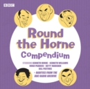 Round the Horne Compendium : Classic BBC Radio Comedy - Book