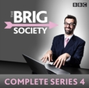 The Brig Society: Complete Series 4 : The BBC Radio 4 series - eAudiobook