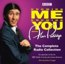 Knowing Me Knowing You with Alan Partridge : BBC Radio 4 Comedy - Book