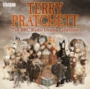 Terry Pratchett: The BBC Radio Drama Collection : Seven full-cast dramatisations - Book