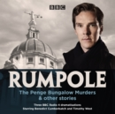 Rumpole: The Penge Bungalow Murders & other stories : Three BBC Radio 4 dramatisations - eAudiobook