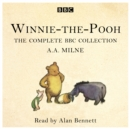 Winnie-The-Pooh : The complete BBC collection - eAudiobook