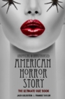 American Horror Story - The Ultimate Quiz Book : Over 600 Questions and Answers - eBook