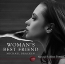 Woman's Best Friend - eAudiobook