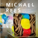Michael Rees : Synthetic Cells: Site and (Para)site - Book