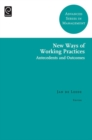 New Ways of Working Practices : Antecedents and Outcomes - Book