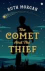 Comet and the Thief, The - Book