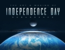 The Art & Making of Independence Day Resurgence - Book