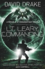 Lt. Leary, Commanding - Book