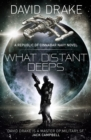What Distant Deeps (The Republic of Cinnabar Navy series #8) - Book