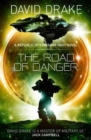 The Road of Danger (The Republic of Cinnabar Navy series #9) - Book