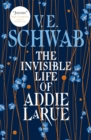 The Invisible Life of Addie LaRue - Book