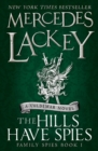 The Hills Have Spies (Family Spies #1) - Book