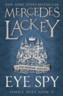 Eye Spy (Family Spies #2) - Book