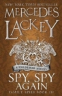 Spy, Spy Again (Family Spies #3) - Book