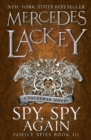 Spy, Spy Again (Family Spies #3) : A Valdemar novel - eBook