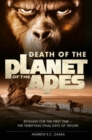 Death of the Planet of the Apes - Book