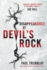 Disappearance at Devil's Rock - eBook