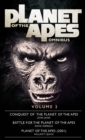 Planet of the Apes Omnibus : Volume 2 - Book