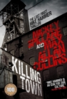 Mike Hammer - Killing Town - Book