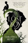 Lost Boy - eBook