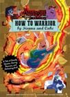 Adventure Time - How to Warrior by Fionna and Cake - Book