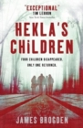 Hekla's Children - Book