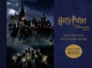 Harry Potter and the Philosopher's Stone Enchanted Postcard Book - Book