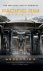 Pacific Rim Uprising - Ascension - Book