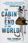 The Cabin at the End of the World - Book