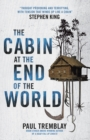 The Cabin at the End of the World - eBook