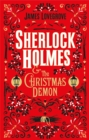 Sherlock Holmes and the Christmas Demon - Book