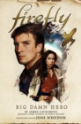 Firefly - Big Damn Hero - Book