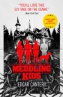 Meddling Kids - Book